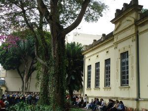 Exposição conta a história de Santo André e do prédio sede do Museu de Santo André Doutor Octaviano Armando Gaiarsa