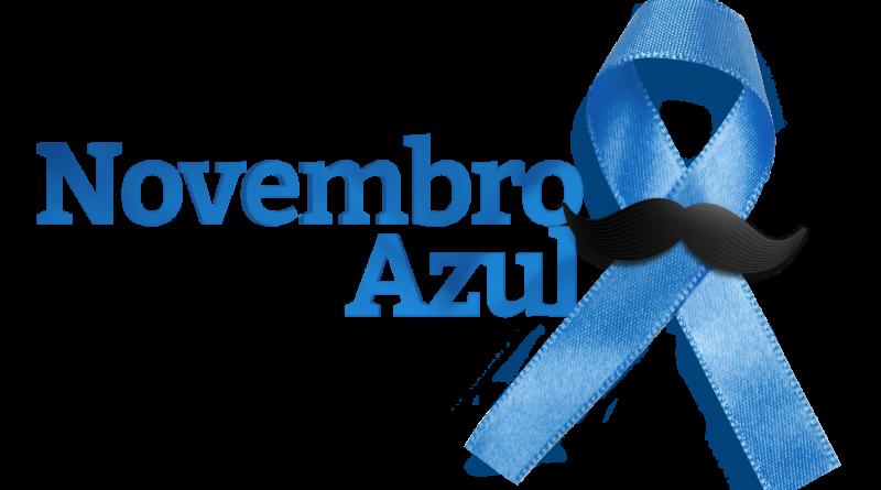 Novembro Azul 2018: conscientização e participação da população no controle do câncer de próstata