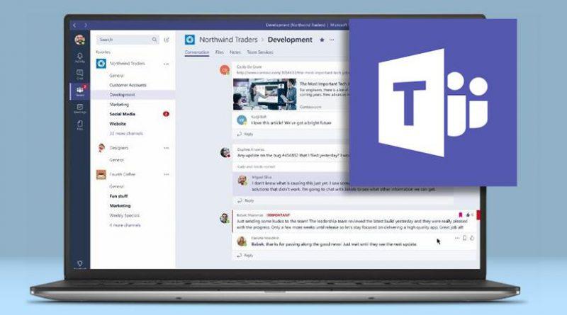Como instalar e usar o Microsoft Teams